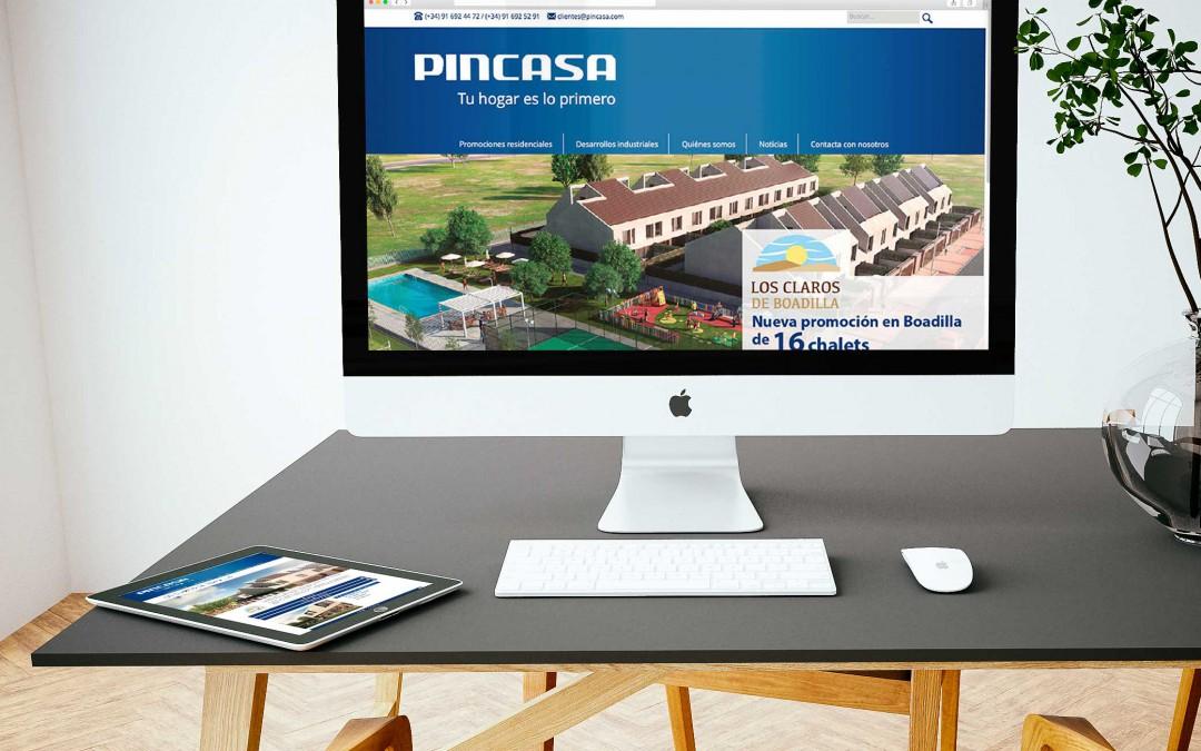 PINCASA > nueva web 2015